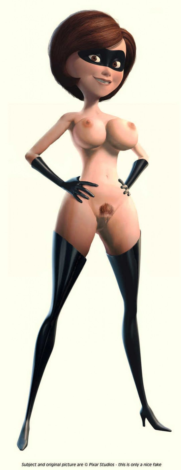 Incredibles Sex Toon
